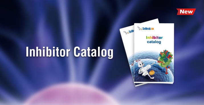 Selleck Inhibitor Catalog